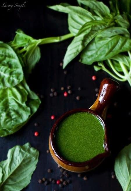 17 Great Vegan Salad Dressings - RecipeTin Eats