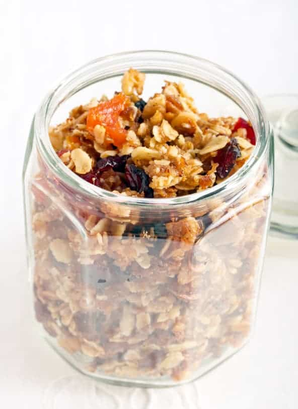 RecipeTin Eats | Ultimate Build Your Own Granola Guide
