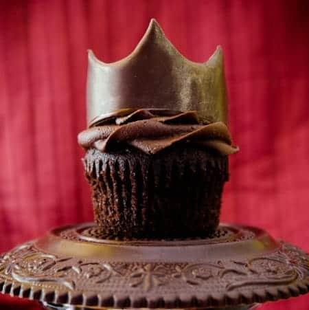 RecipeTin App | Perfect Chocolate Cupcakes