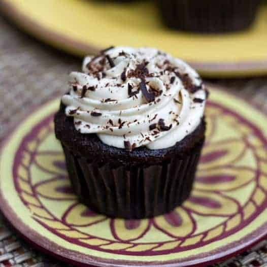 RecipeTin App | Perfect Chocolate Cupcakes For Every Diet