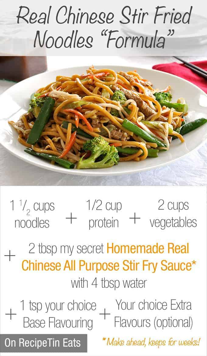 ... 15 minute asian noodles steamy kitchen recipes 15 minute asian noodles