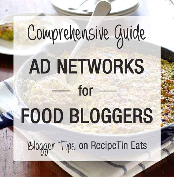 Ad-Networks-for-Food-Bloggers