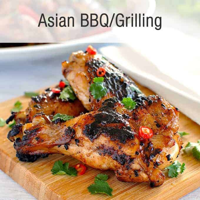 Asian-BBQ