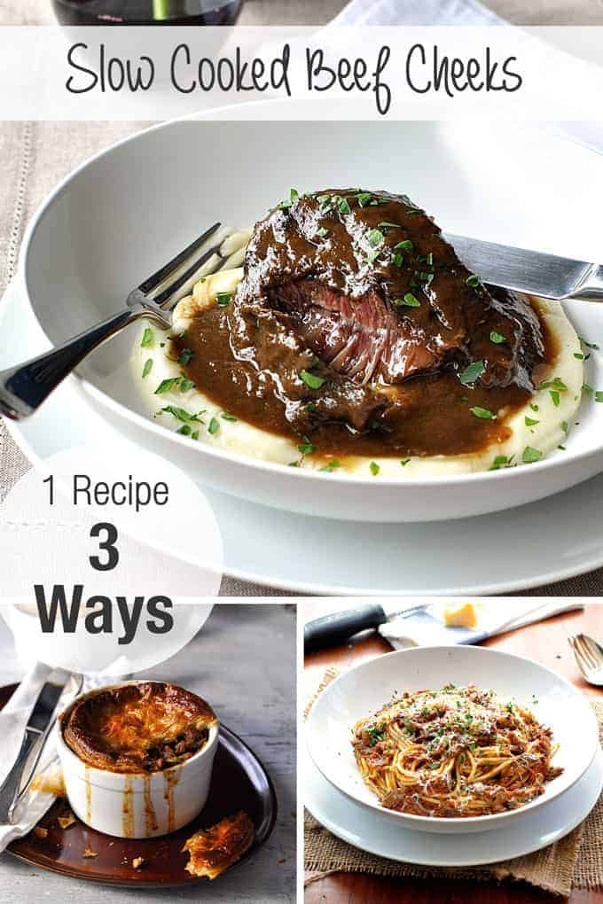 Recipe #2 of 3: 1 Recipe 3 Ways. This pie takes just 15 minutes to prepare. #pie #beef #puff_pastry