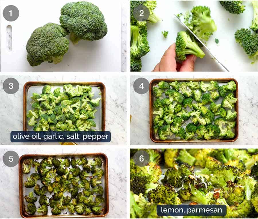 How to make the best broccoli recipe ever - Magic Broccoli