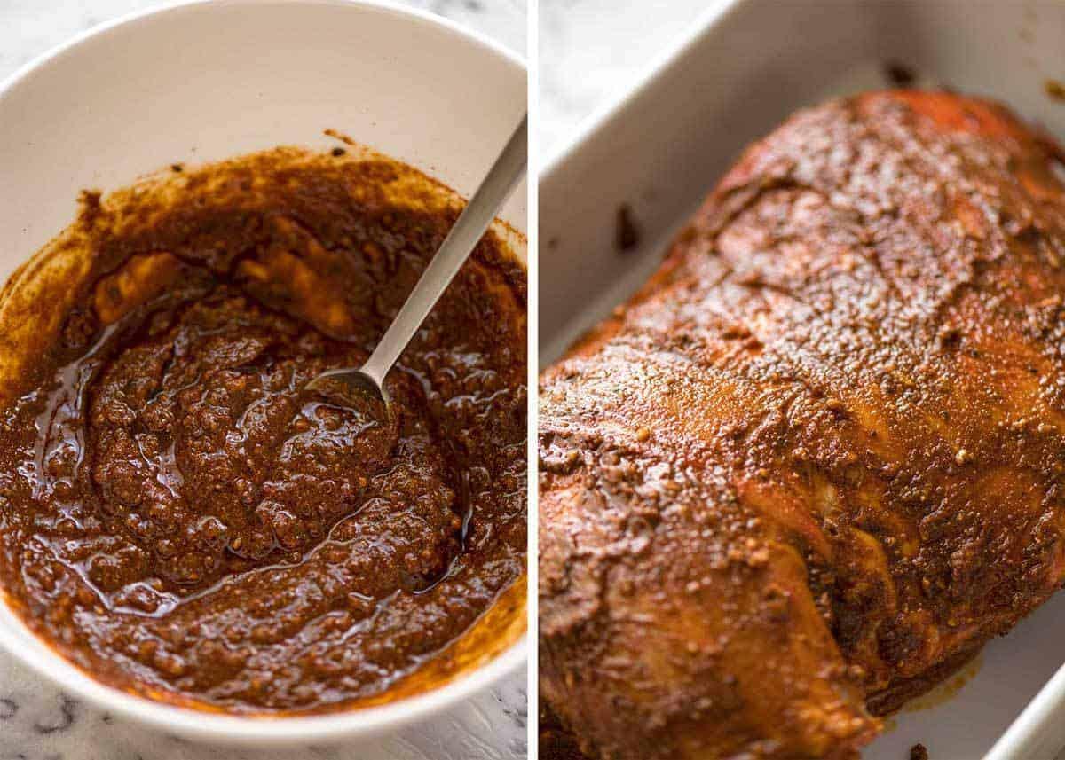 Lamb Shawarma Spice Rub