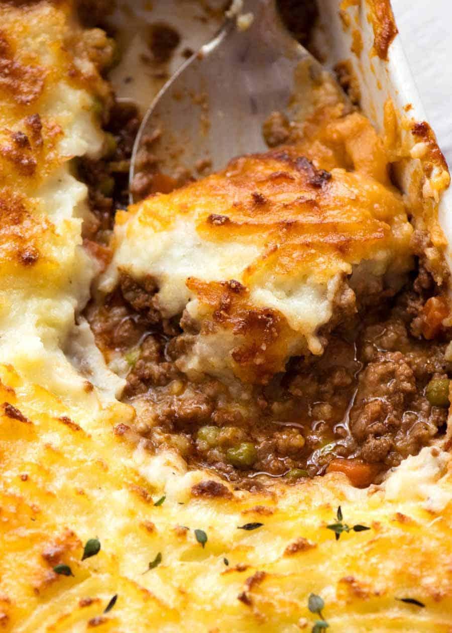 Shepherd S Pie Recipetin Eats