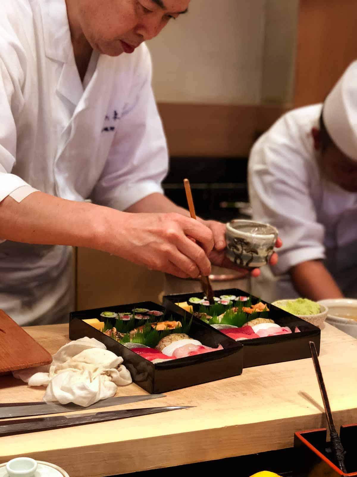 Sushi Kyubey