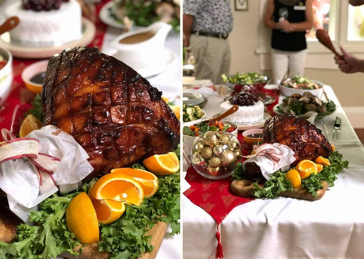 SATG Christmas Lunch 2019